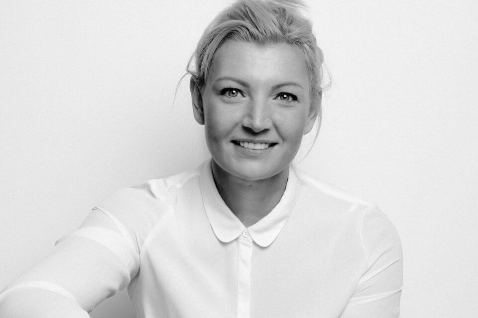 Autorin, PR- und Kommunikations-Expertin Judith Blaubach.